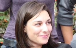 A la rencontre du web santé : Lucie Tesquier