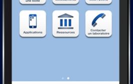 app'Ocrate, l'application médicale pour les professionnels de santé