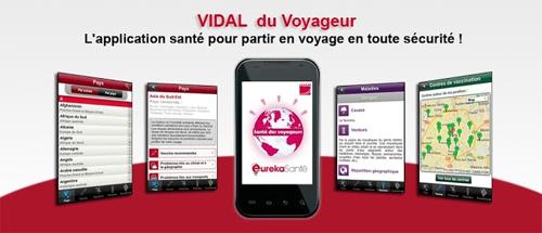 Bien préparer son voyage avec VIDAL du Voyageur