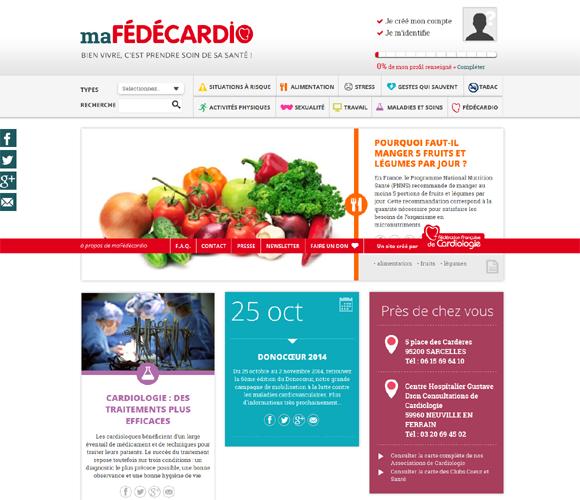 La FFC lance une plateforme d'accompagnement santé : Ma Fedecardio