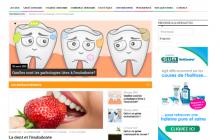 Dentagora : portail dédié à la santé bucco-dentaire