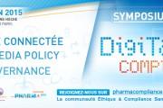 Congrès PharmaCompliance Paris le 23 juin