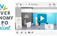 Visitez le 1er Salon virtuel de la Silver Economie
