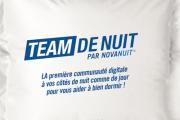 Lancement de la communauté Team De Nuit
