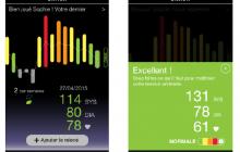 Braun lance l'application mobile Healthy Heart