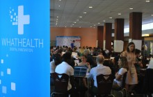 Hackathon What Health : l'innovation au coeur de l'AP-HP