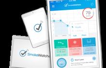 SmokeWatchers : coaching en ligne pour arrêter le tabac
