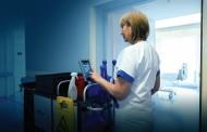 Hôpital : lancement du premier chariot connecté