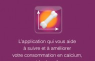Suivre sa consommation en calcium avec CalciCoach