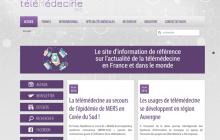 Télémédecine 360 : site d'information dédié à la télémédecine