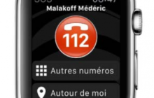 Malakoff Médéric lance son application sur l'Apple Watch