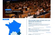 Le CNOM lance la consultation #SantéDeDemain