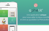 Aphetit : application pour patients atteints de phénylcétonurie
