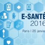 Conférence E-santé 2016
