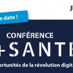 Conférence e-santé Usine Digitale