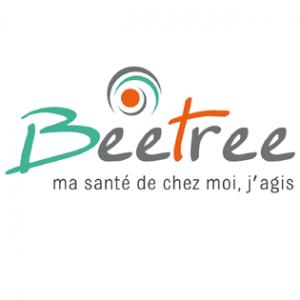 BeeTree logo