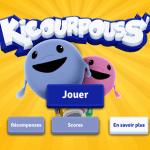 Application Kicourpouss