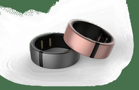 Bague tracker d'activité Motiv Ring