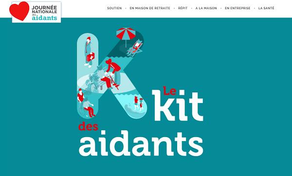 Premier kit des aidants
