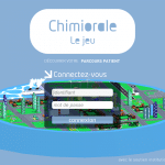 Serious game ChimiOrale