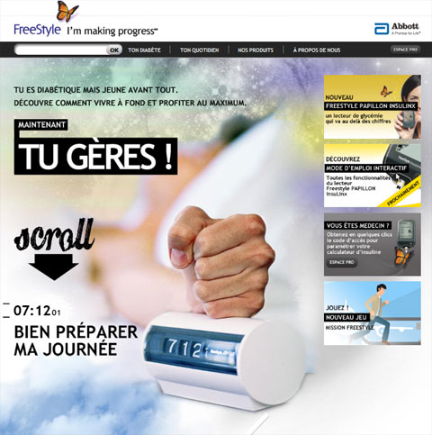 freestylediabete.fr