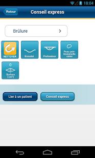 Lancement de l'application mobile UrgoExpert