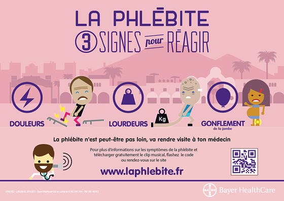 poster-la-phlebite-3-signes-pour-reagir