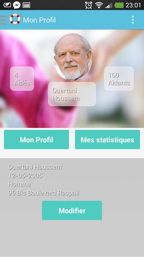 E-aidants : le réseau social des aidants