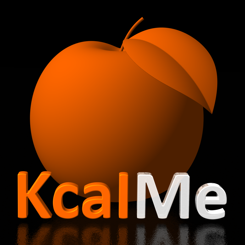 KcalMeLogo