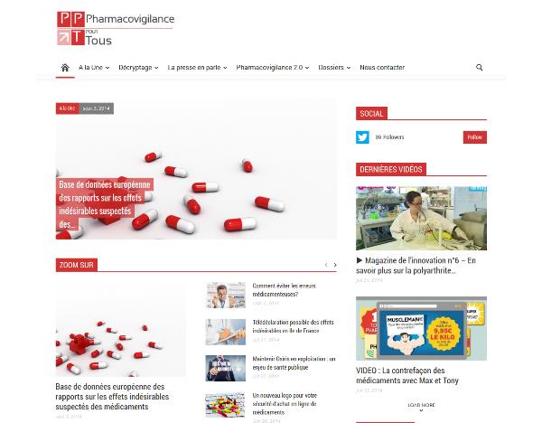 pharmacovigilancepourtous.fr