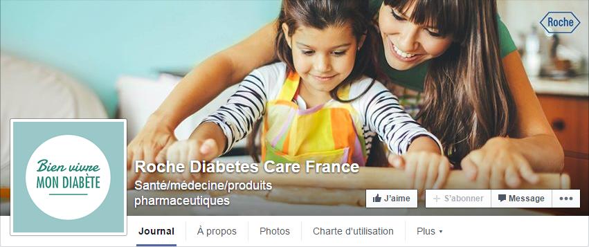 Roche-Facebook