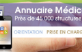 L'Annuaire Médico-Social sur mobile !