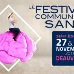 Festival de la Communicationn Santé 2015