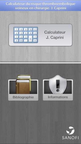 Sanofi lance l'application mobile Caprini