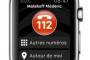 Malakoff Médéric lance son application sur l'Apple Watch