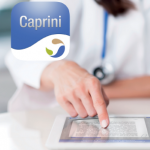 Application mobile Caprini