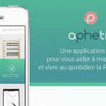 Application Aphetit