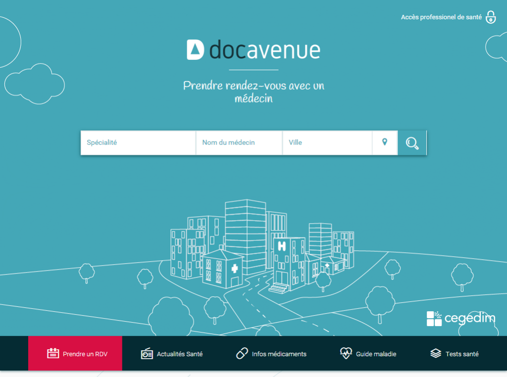Docavenue