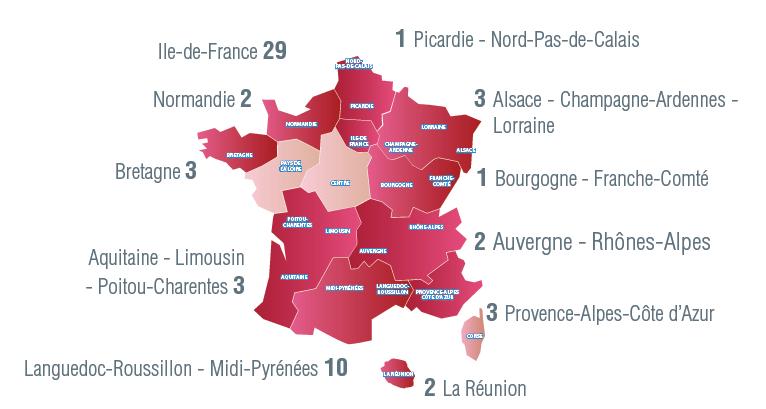 FranceEhealthTech-carte