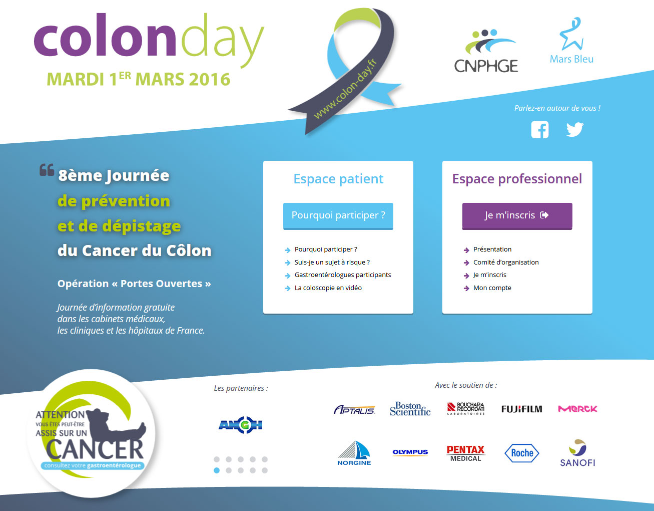 Colonday