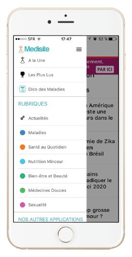 Medisite-app