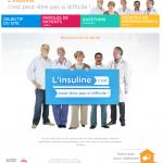 Le temps de l'insuline