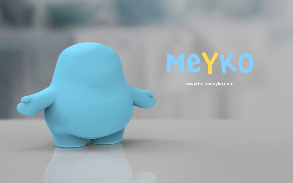 Objet connecté Meyko