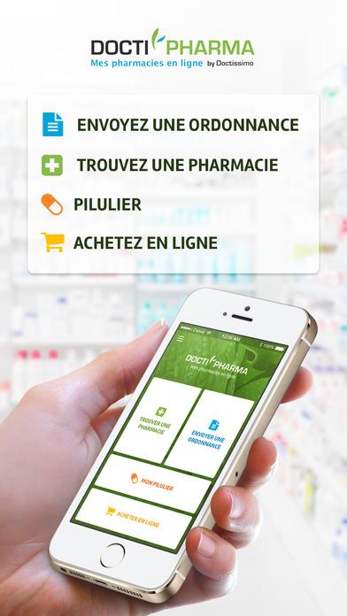 Application Envoi Ordonnance