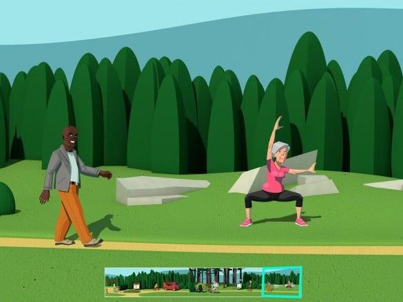 FeelCaps : service autour de l'activité physique