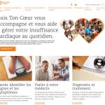 Lancement du site Suistoncoeur.fr