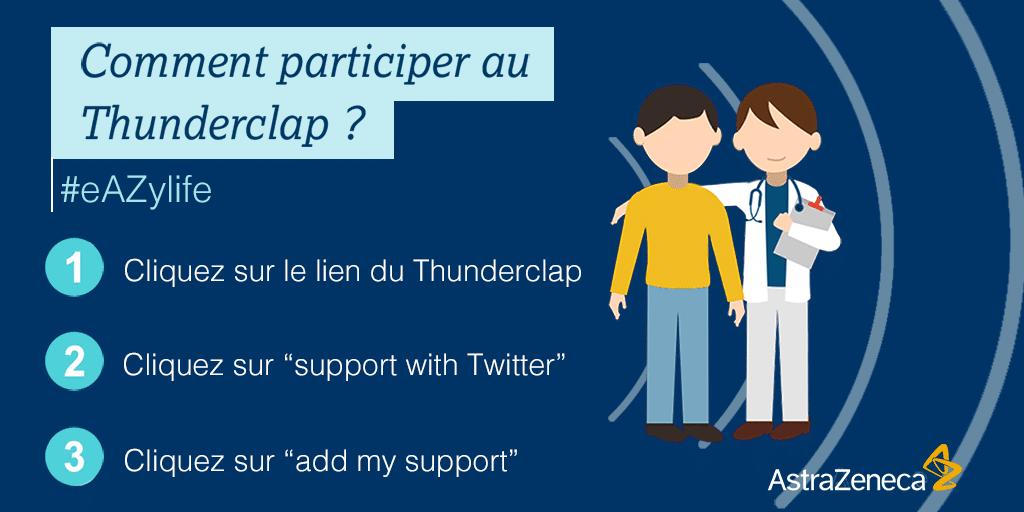 Thunderclap-Astrazeneca