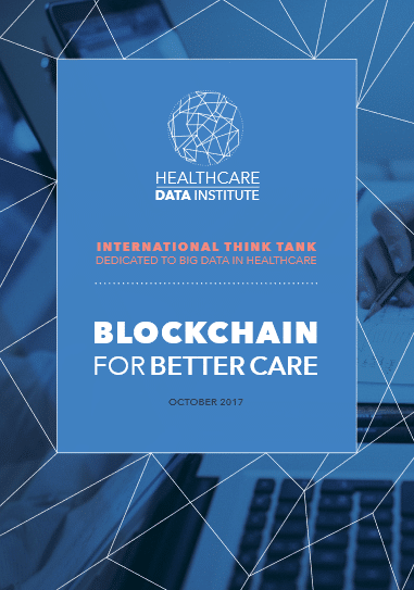 """Blockchain for better care""."