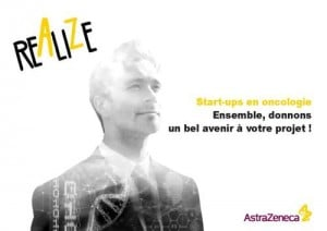 Astrazeneca lance le programme Realize