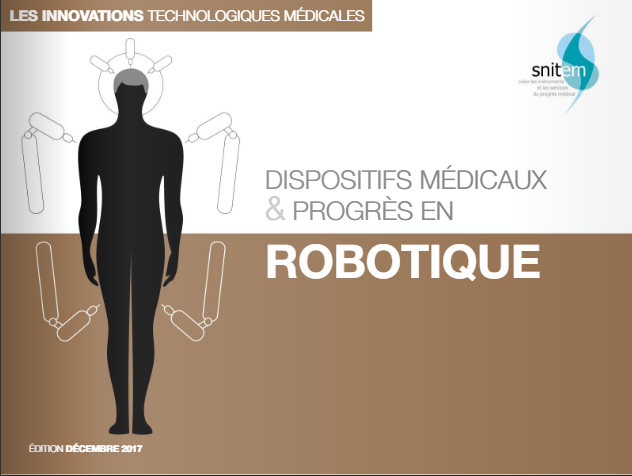 Innovation robotique